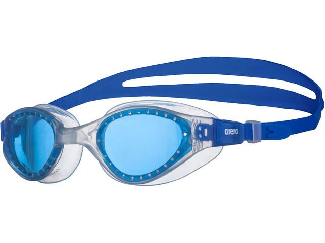 arena Cruiser Evo Gafas, azul